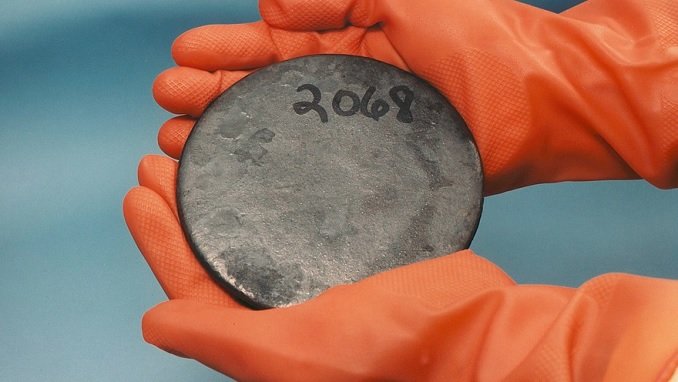 U S  Uranium Importers Could be Affected by Russia's Counter