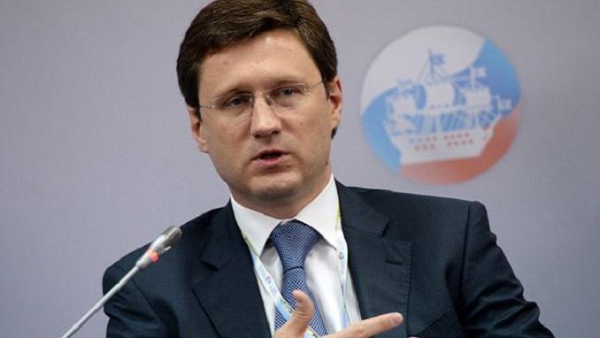 Novak: TurkStream Pipeline to Begin Pumping Gas in January 2020