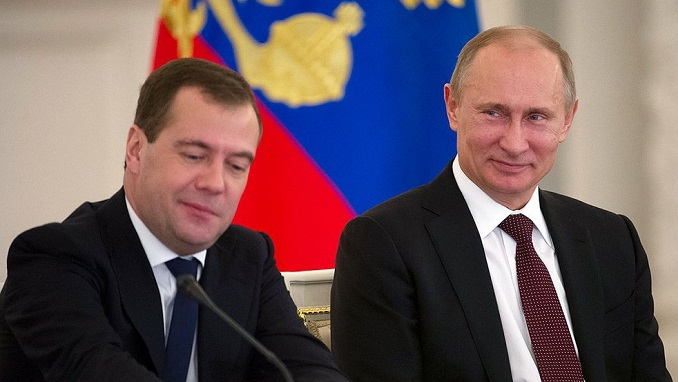 Medvedev Likely to Remain Russia's Prime Minister - Russia ...