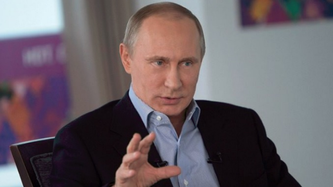 Putin Says 70 Of Russians Belong To Middle Class Russia Business Today