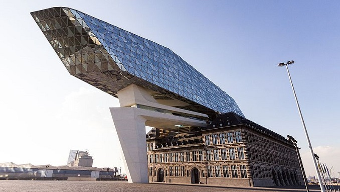 Zaha Hadid Architects аwarded мajor Russian City Masterplan