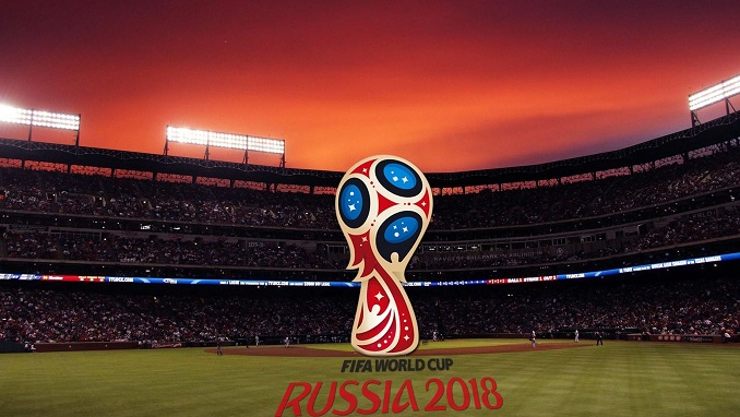 Αποτέλεσμα εικόνας για World Cup highlights Russia's Travel & Tourism potential