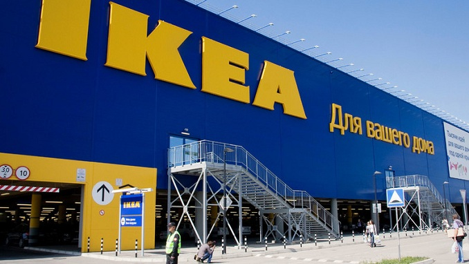 ikea could soon open up to seven new small format stores in russia russia business today. Black Bedroom Furniture Sets. Home Design Ideas