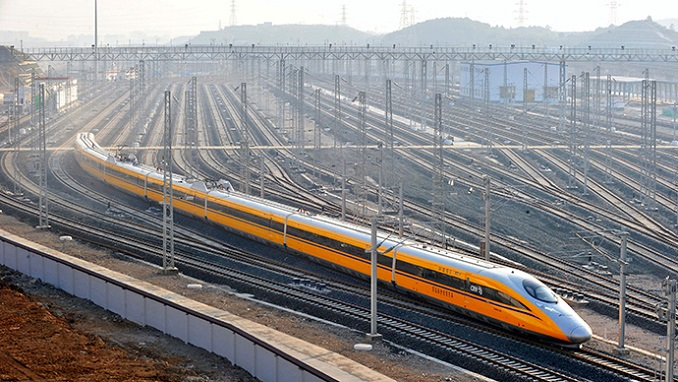 Russian Companies to Build Railroads Across Africa - Russia
