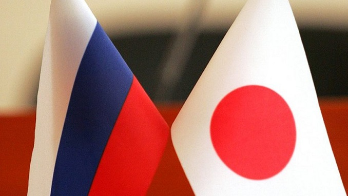 Image result for japan russia