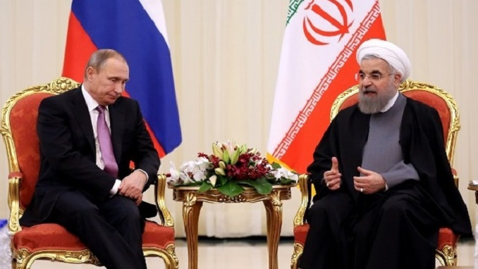 Iranian Exports to Russia up 36% Last Year - Russia Business Today