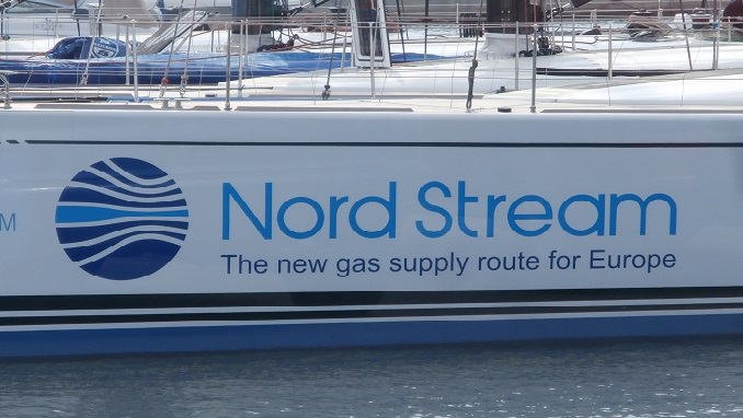 EU Should Protect Nord Stream 2 Companies from U S  Pressure: OMV