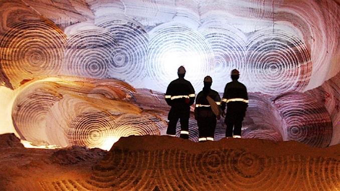 Russia Opens Criminal Probe in Tragic Potash Mine Fire
