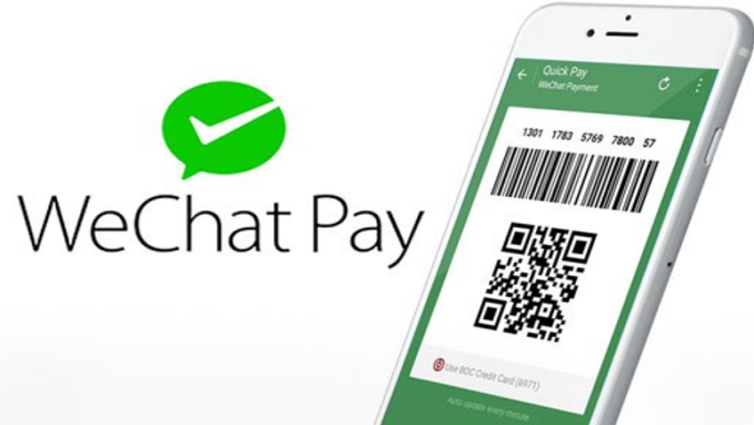 wechat pay - Russia Business Today