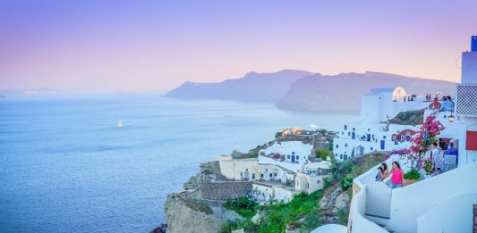 Greece Expects More Than a Million Russian Tourists This Year