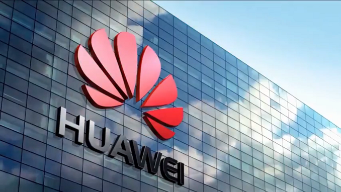 Huawei lays off more than 50% of its staff in India