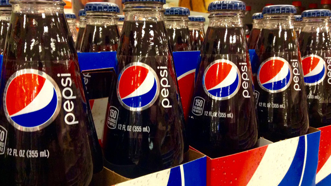 Pepsi Drops Space Billboard Plans with Russian Startup - Russia