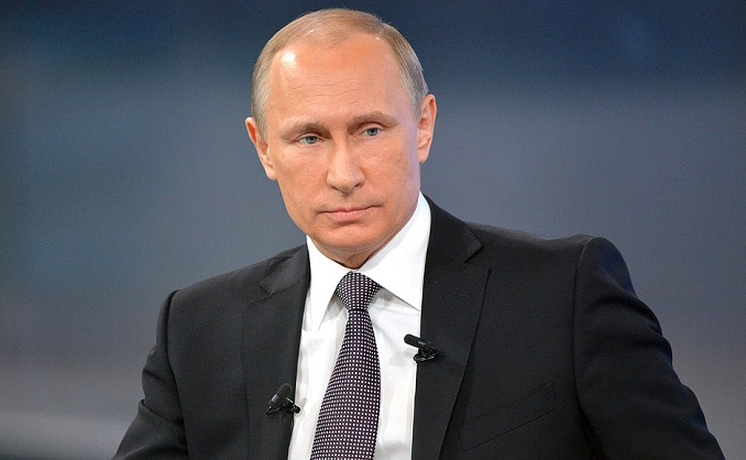Putin In Excellent Health Not Resigning Kremlin Russia Business Today