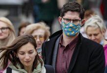 Coronavirus pandemic in Russia